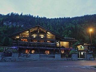 La Grange - Chalet en Montagne