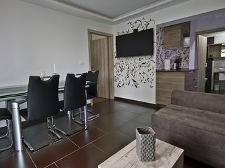 Apartment Little King Koper IG1