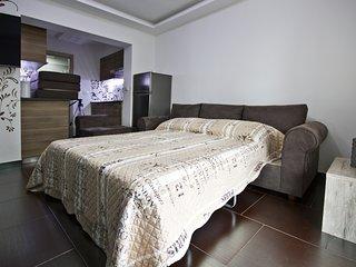 Apartment Little King Koper IG1