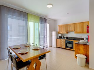 Cozy 1 Bedroom Sliema Apartment, Best Location