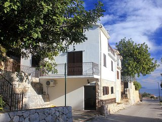 One bedroom apartment Zavala (Hvar) (A-8912-b)