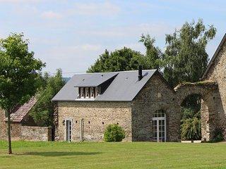 Cottage Les Rochers