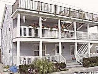 MALLARD CONDO 2B-1 BK TO BEACH/BOARDWALK