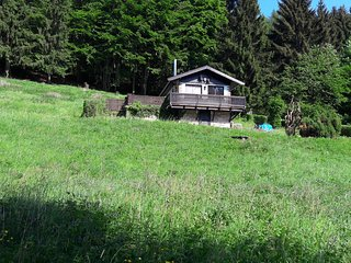 Ferienhaus Moosbachtal Thüringer Wald bei Oberhof