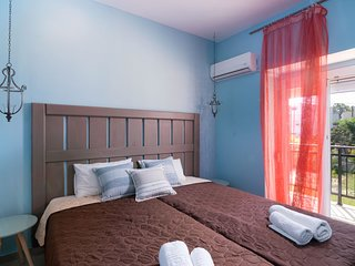 Lena Apartments Limenaria - One Bedroom Apartment I