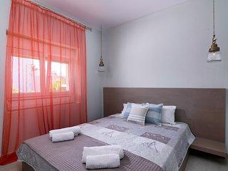 Lena Apartments Limenaria - One Bedroom Apartment II