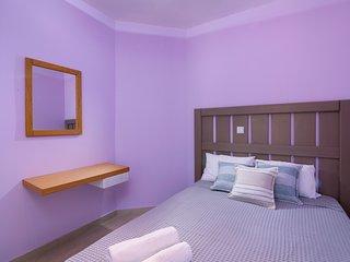 Lena Apartments Limenaria - Triple Studio