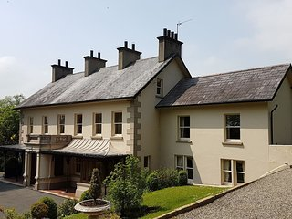 Banoge House - Beautiful 18th century stately home