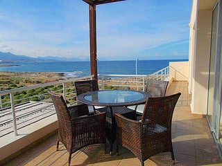 SEA TERRA BAY PENTHOUSE TATLISU NORTH CYPRUS (SEA VIEW)