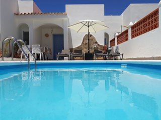 VILLA MAR Y SOL - SEA & SUN  your ideal place in the sun !
