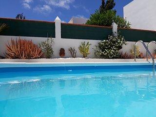 VILLA MAR Y SOL - SEA & SUN  your ideal place in the sun !