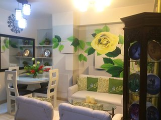 2bedrooms Homey Condo in Davao City