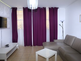 Ariela Apartment -Suite