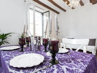 Apartment with two doble bedrooms in best area in Barcelona- El Born!