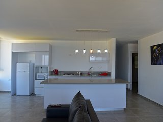 Agam large suite with 3 bedrooms by the lake