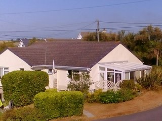 Cataclews -at Yellow Sands Cottages in Harlyn Bay, near Padstow harbour (3miles)