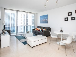 Beautiful 1BD/1BT Apartment in Brickell