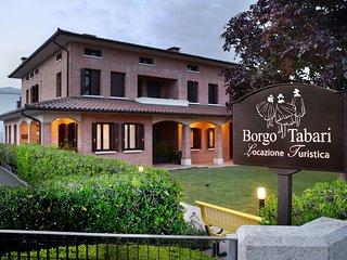 Borgo Tabari Locazione Turistica