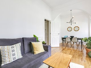 Modern and stylish 2 bedroom apartment