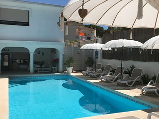 Casa Holandaluzas Apartments with pool naar the Beach!!