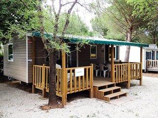 Greenchalets Camp Lei Suves, Roquebrune sur Argens ( Provence- Cote d'azur)