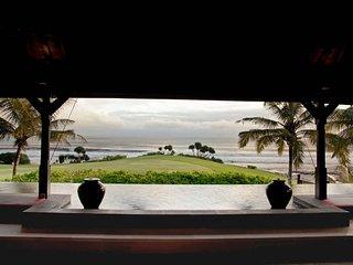 Panoramic Sea View - Villa Amani Golf