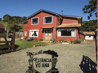 Casa Sitio Estância Vó Ana