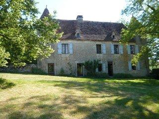 La Maison du Goussaroc