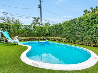 Stunning Family Home near Beach and Close to everything!