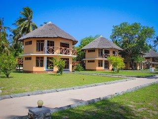 SAADANI PARK HOTEL 4
