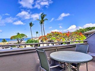 USA vacation rental in Hawaii, Kihei HI