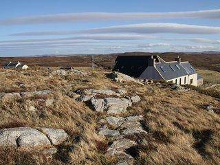 Aultivullin House Strathy Point