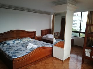 pipos apartment