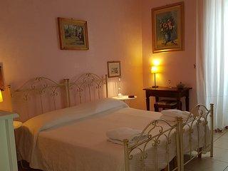 'Aria Di Casa' Appartamento in Centro a Taranto