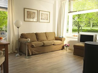 Apartment in Amsterdam with Internet, Air conditioning, Washing machine (393917)
