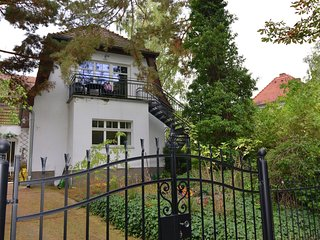 Apartment in Berlin with Internet, Terrace, Washing machine (44317)