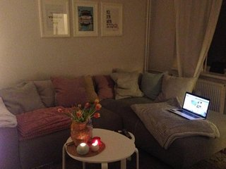 Apartment in Hanover with Parking, Balcony (959860)