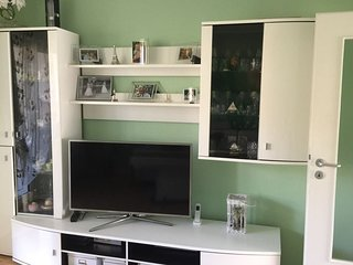Apartment in Hanover with Internet, Parking (961631)