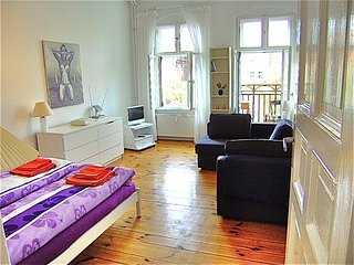 Apartment in Berlin with Internet, Washing machine (379026)