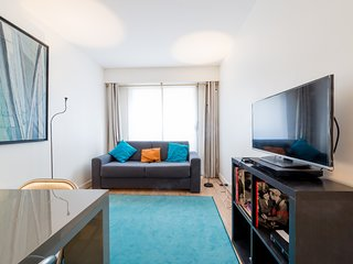 Cozy apartment in Paris with Lift, Internet