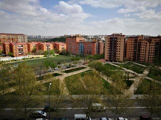 Apartment in Madrid with Pool, Lift, Parking, Washing machine (923227)