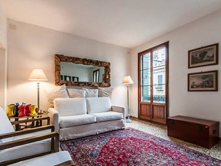 Apartment 55 m from the center of Venice with Internet, Washing machine (452318)