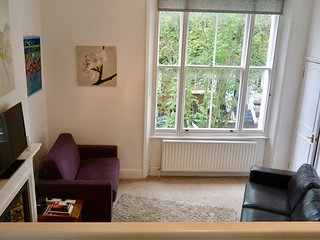 Apartment in London with Internet, Washing machine (504123)