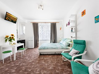 Family Apartment Hortensia