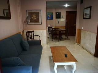 Apartment in Madrid with Air conditioning, Lift, Washing machine (923230)