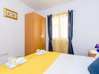 Apartment in Dubrovnik with Internet, Air conditioning, Parking, Balcony (992765