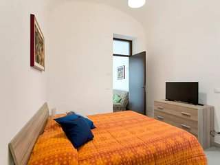 Apartment 169 m from the center of Palermo with Internet, Air conditioning, Balc