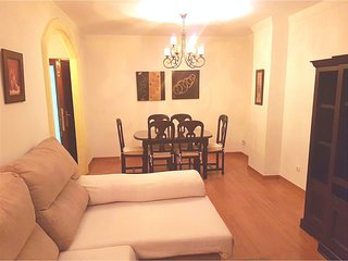 Apartment a short walk away (266 m) from the 'Playa Costabella' in Marbella with