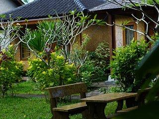 Timbis Homestay Bali