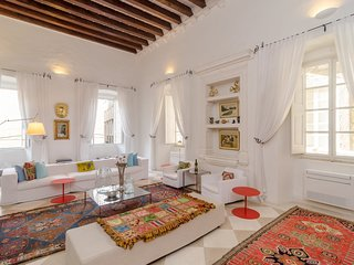 Spacious villa in the center of Dubrovnik with Internet, Air conditioning
